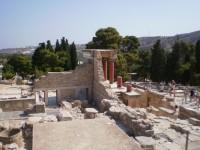 Knossos (archaeological site)