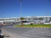 Nikos Kazantzakis Heraklion Airport