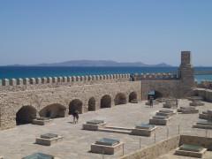 Koules Fortress (Heraklion)
