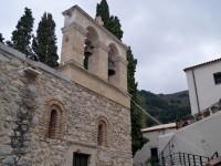 Kardiotissa Monastery