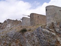 Windmills on the Lassithi Plateau