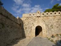 Fortezza Fortress (Rethymno)