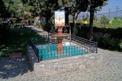 Moni Vidianis Monastery