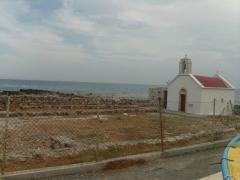 Church Agios Nikolaos (Hersonissos)