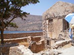 Spinalonga Fortress - Crete photo 9