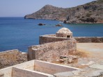Spinalonga Fortress - Crete photo 15
