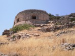 Spinalonga Fortress - Crete photo 16