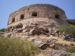 Spinalonga Fortress - Crete photo 17