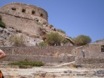 Spinalonga Fortress - Crete photo 18