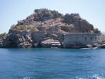 Spinalonga Fortress - Crete photo 21