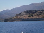 Spinalonga Fortress - Crete photo 24
