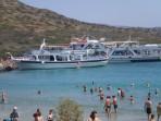 Spinalonga Beach - Crete photo 1