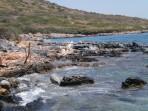 Spinalonga Beach - Crete photo 2
