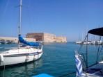 Koules Fortress (Heraklion) - Crete photo 3