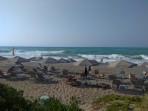 Rethymno Beach - Crete photo 1