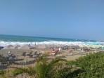 Rethymno Beach - Crete photo 2