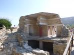 Knossos (archaeological site) - Crete photo 1