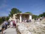 Knossos (archaeological site) - Crete photo 2