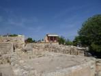 Knossos (archaeological site) - Crete photo 4