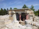 Knossos (archaeological site) - Crete photo 5