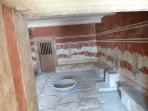 Knossos (archaeological site) - Crete photo 6