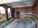 Knossos (archaeological site) - Crete photo 7
