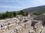 Knossos (archaeological site) - Crete photo 8