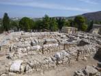 Knossos (archaeological site) - Crete photo 9