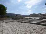 Knossos (archaeological site) - Crete photo 10