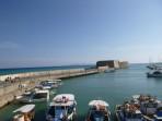 Koules Fortress (Heraklion) - Crete photo 5