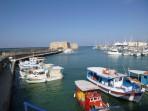 Koules Fortress (Heraklion) - Crete photo 6