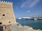 Koules Fortress (Heraklion) - Crete photo 8