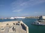 Koules Fortress (Heraklion) - Crete photo 14