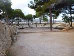 Fortezza Fortress (Rethymno) - Crete photo 1