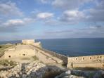 Fortezza Fortress (Rethymno) - Crete photo 8