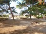 Fortezza Fortress (Rethymno) - Crete photo 16