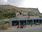 Fortezza Fortress (Rethymno) - Crete photo 26