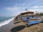 Ammoudara Beach (Heraklion) - Crete photo 12