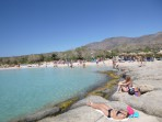 Elafonissi Beach - Crete photo 1