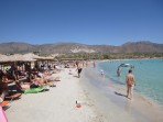 Elafonissi Beach - Crete photo 12