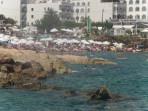 Chersonisou Beach - Crete photo 17