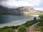 Kournas Lake - Crete photo 2