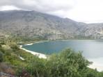 Kournas Lake - Crete photo 3