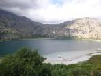 Kournas Lake - Crete photo 4