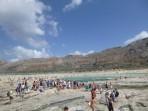 Balos Beach - Crete photo 1