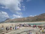 Balos Beach - Crete photo 3