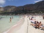 Balos Beach - Crete photo 10