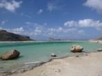 Balos Beach - Crete photo 15