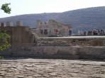 Knossos (archaeological site) - Crete photo 11