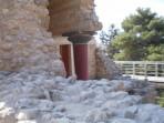 Knossos (archaeological site) - Crete photo 12